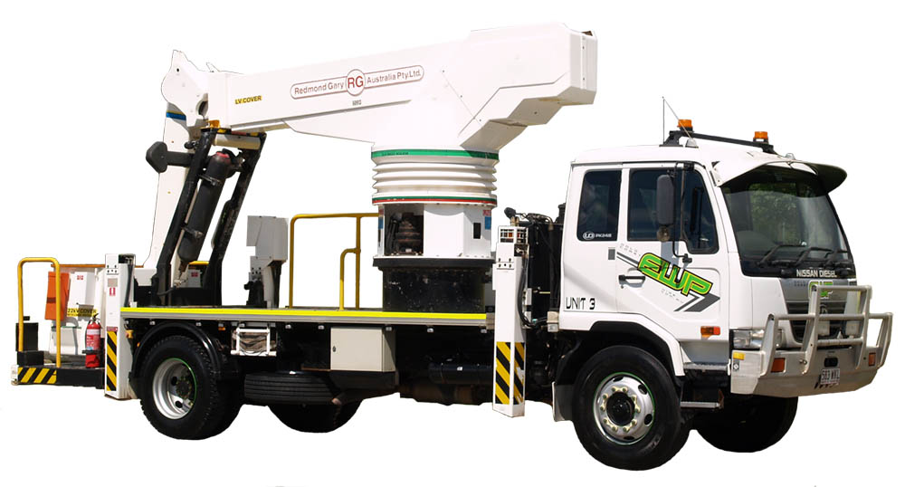 Unit 3 EWP Hire | Cherry Picker Hire | EWP Hire Gold Coast | Australia