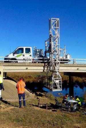 Light Weight Under Bridge Unit Gold Coast