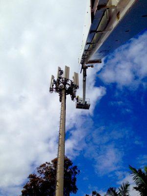 Elevated Work Platform | EWP HIre Gold Coast