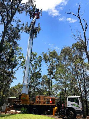 Unit 16 Elevated Work Platform | EWP HIre Gold Coast